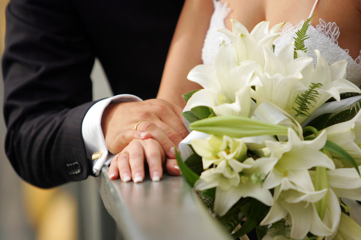 Make your wedding day special at The Uptown at Piazza on the Square