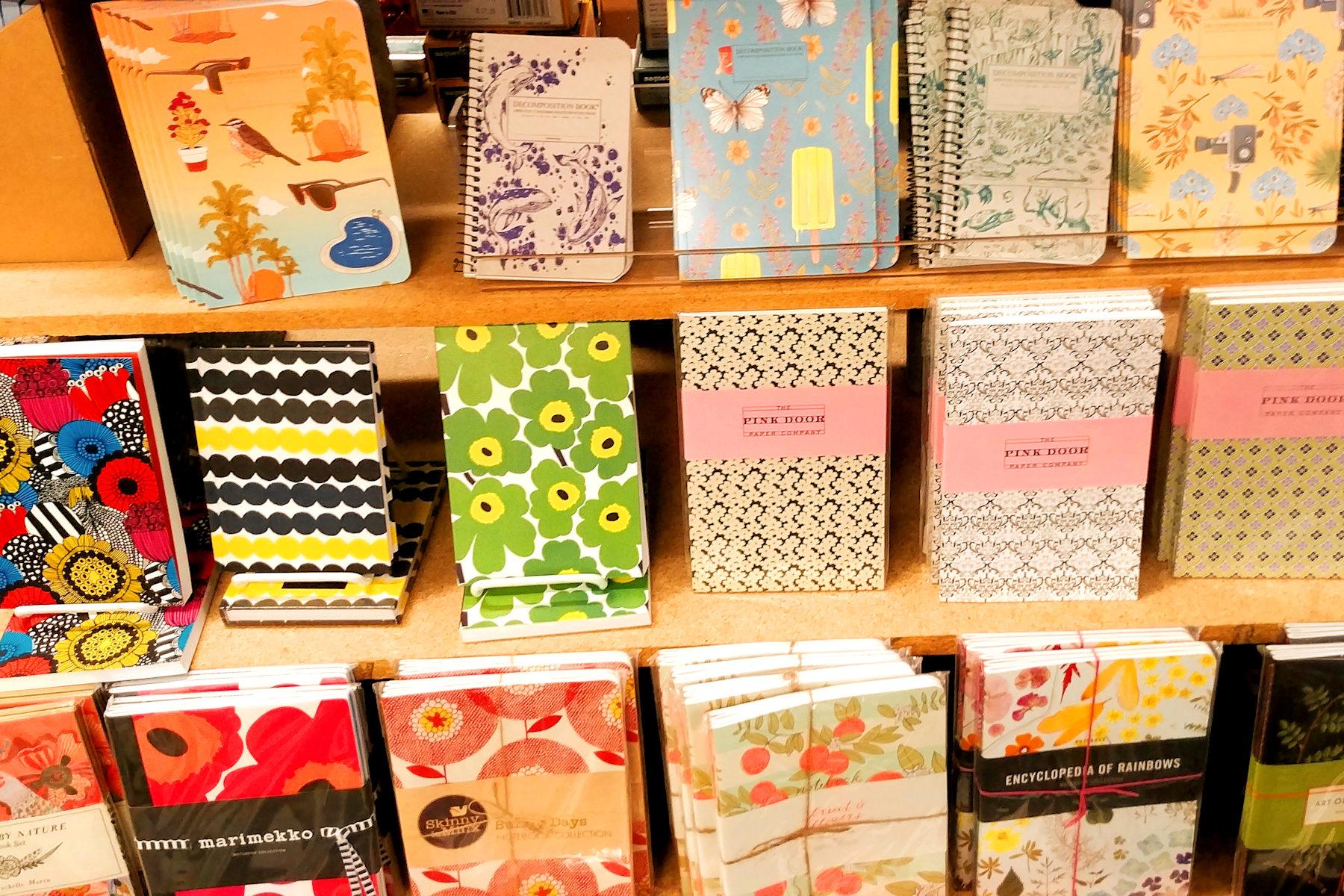 Allegheny Art - Notebooks