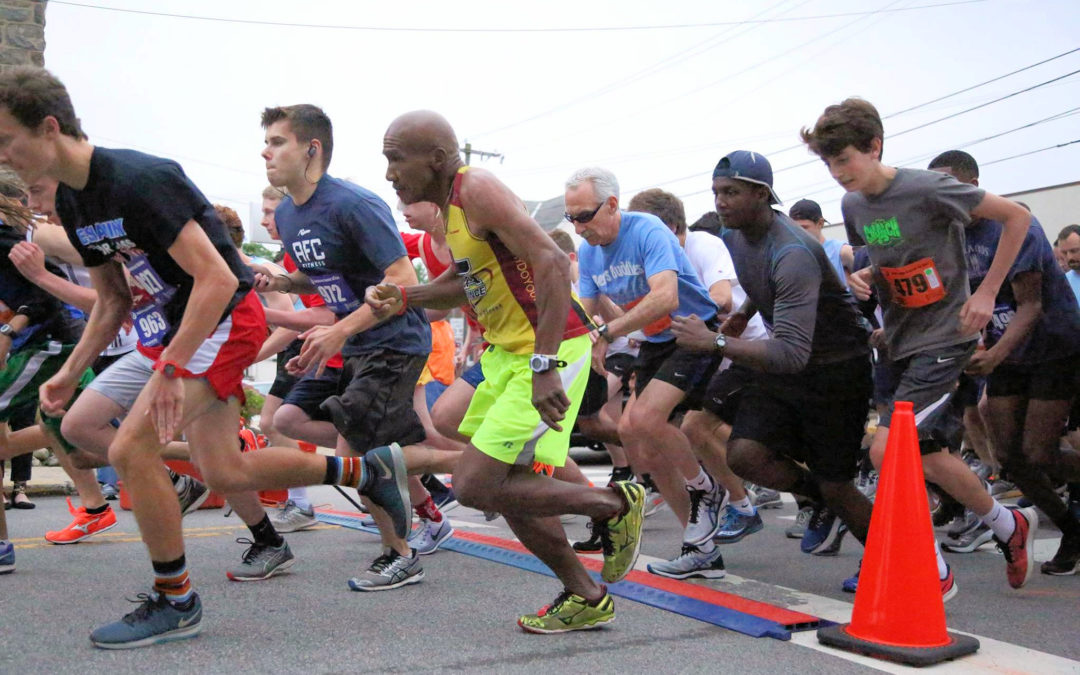 Jenkintown 5k Sunset Run Coming June 5