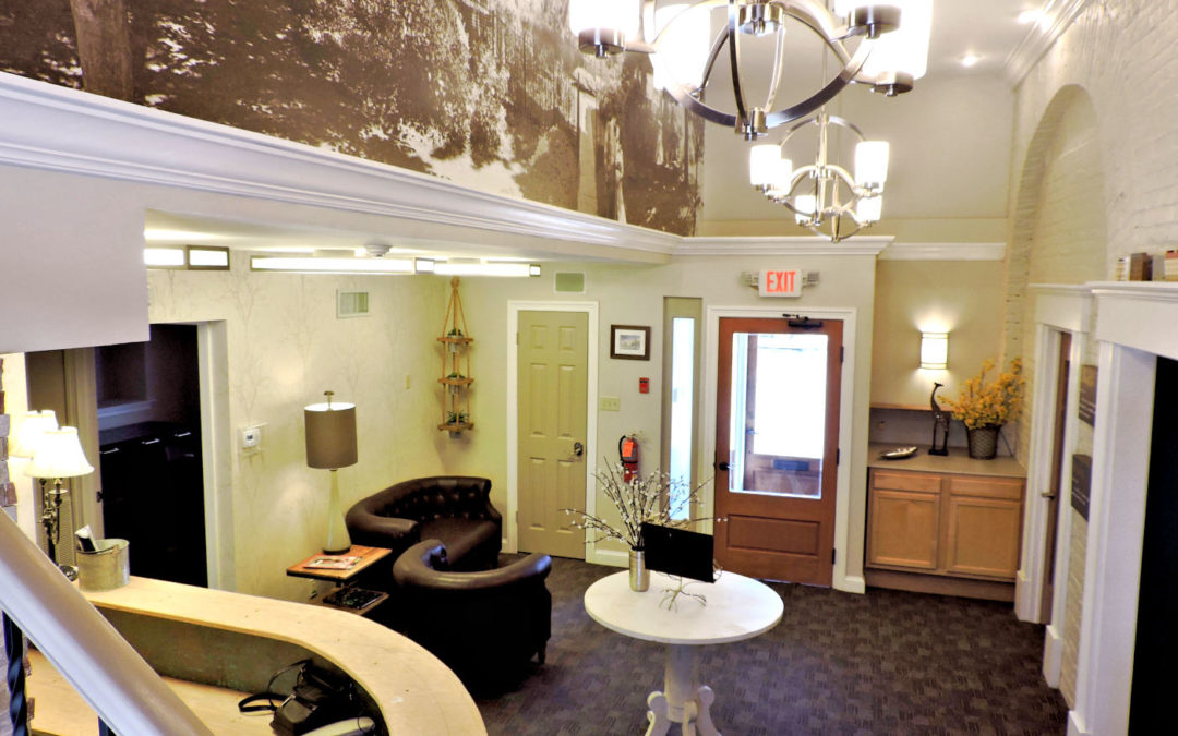 The Pump House – Leasing Now
