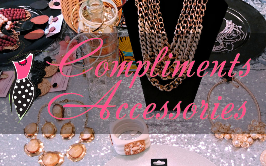 Compliments Accessories - Fashion Boutique