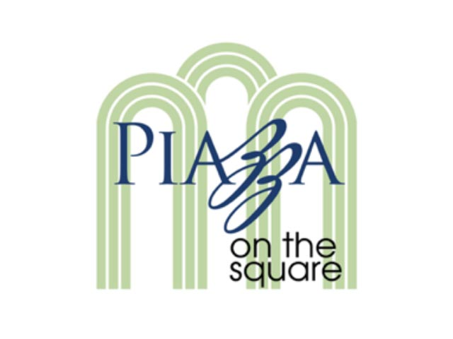 The Piazza on the Square Logo